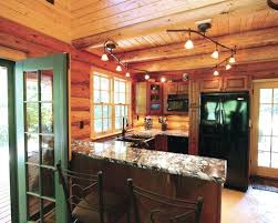 log cabin lighting ideas best images about on pendant kitchen