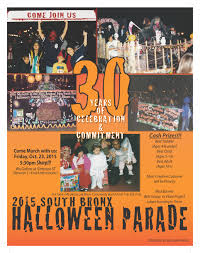 West Chester Halloween Parade by 2015 South Bronx Halloween Parade The Bronx Chronicle