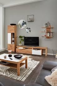 decker wohnwand interliving serie 2005 wohnzimmer ideen