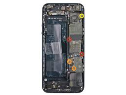 iPhone 5 Logic Board Replacement iFixit