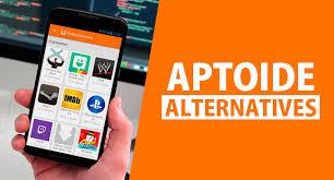 Aptoide Apk Alternatives