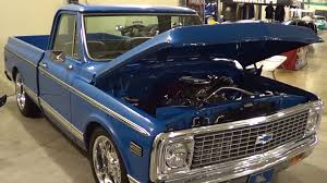 1972 Chevrolet Pick Up Street Rod - YouTube 1972 Chevrolet Chevy Cheyenne Truck Short Bed 385 Fast Burner 385hp Chev Rhd C10 Stepside Pickup Turbo Diesel Ck For Sale Near Hendersonville Tennessee Cadillac Michigan 49601 Mbp Motorcars Super 4x4 12 Ton Blazer Restore A Muscle Car Llc Need To Find One Of These In A Short Wide The Jester 400 10 Series Connors Motorcar Company