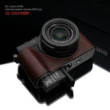 Gariz Half Case For LX100