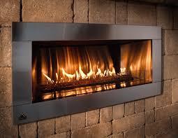 Home Decor Creative Propane Indoor Fireplace Room Design Ideas