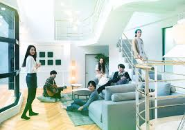 100 Terrace House Returns To Tokyo The Japan Times