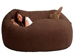 Bean Bag Sofa Inspirational Chair Oversized Furniture Recline Fort Seat Lounge