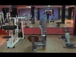 salle de musculation setif les rempards