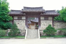 100 South Korean Houses Traditional House Hanok
