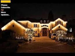 Outdoor Decor Lights