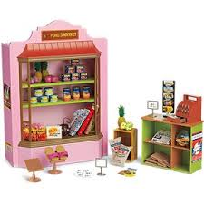 BeForever Doll Furniture & Doll Accessories