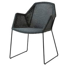 Breeze Dining Chair, Black Lotta Ding Chair Black Set Of 2 Source Contract Chloe Alinum Wicker Lilo Chairblack Rattan Chairs Uk Design Ideas Nairobi Woven Side Or Natural Flight Stream Pe Outdoor Modern Hampton Bay Mix And Match Brown Stackable