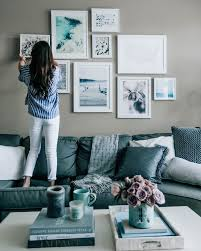Emejing Living Room Art Ideas Images