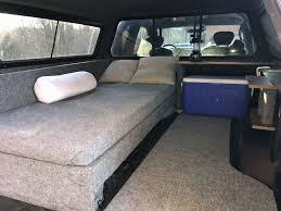 100 Air Mattress For Truck Bed Pickup Lovely F150 Super Duty Supercrew Pittman