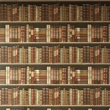 wallpaper bookshelf Google Search Wall paper