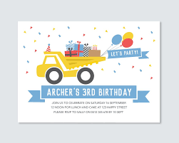 Dump Truck Birthday Party Invitation Card Double Sided Printable ... Printable Cstruction Dump Truck Birthday Invitation Etsy Pals Party Cake Ideas Supplies Janet Flickr Shirt Boy Pink The Cat Cakes Cupcakes With Free S36 Youtube 11 Diggers And Trucks Or Photo Tonka Luxury Smash First Invitations Aw07 Advancedmasgebysara