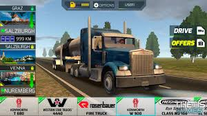 100 Free Fire Truck Games Simulator Europe 2 Android In TapTap TapTap