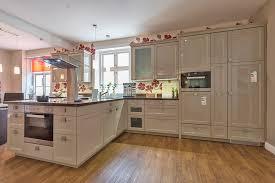 küchenausstellung in uetersen große küchen vielfalt