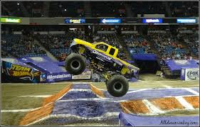 Monster Truck Show: 5 Tips For Attending With Kids