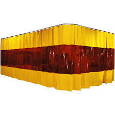 Sti Light Curtain 4600 by Screens And Curtains Steiner Industries