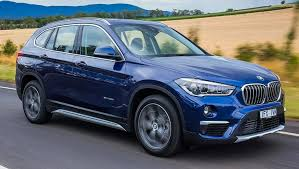 BMW X1 sDrive 20i 2016 review