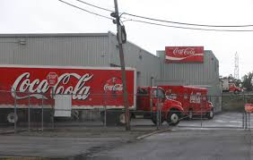 100 Trucks For Sale Buffalo Ny Of Tonawanda CocaCola Plant Completed The News