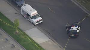 Ice Cream Truck Driver Beaten, Robbed Near High School In Whittier ...