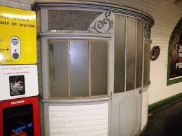 bureau du chef métro bureau du chef de station à sèvres babylone secret