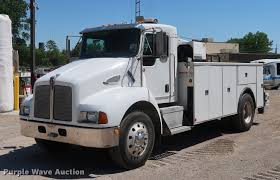 2005 Kenworth T300 Service Truck With Crane | Item DD9583 | ... 2018 Kenworth T270 Service Trucks Utility Mechanic 2001 T300 Service Truck Item J8527 Sold May 17 Venco Venturo Demonstrator Jim Campen Trailer Waupun__2779 Wi Dave Mkvart Flickr Truck Centres Mobile Rihm South St Paul Minnesota 2019 T880 Sea Tac Wa 5001187808 Cmialucktradercom 2017 New Mtainer Body At Texas Center Serving The Worlds Best Wisconsin Relocates
