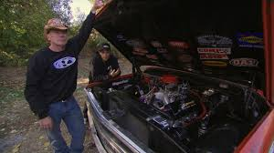 100 Okc Farm Truck Learn All About The Street Outlaws Truck Dung Beetle