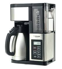 Bunn Commercial Coffee Maker Instructions Industrial