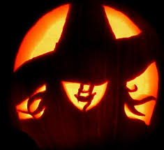 Cute Halloween Carved Pumpkins by Best 25 Best Pumpkin Carvings Ideas On Pinterest Creative