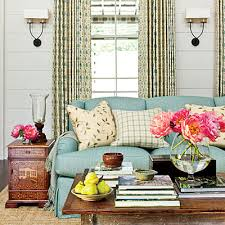Southern Living Living Rooms by Gorgeous Southern Home Inspiration