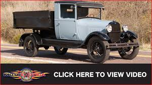 1928 Ford Model A Dump Truck (SOLD) - YouTube 1928 Ford Roadster Pickup Big Price Reduction 39900 Cjs Model A V8 Scottsdale Auction For Sale Hrodhotline Hot Rod Gaa Classic Cars 1984 Beam Truck Decanter Awesome Vintage Truck Sale Classiccarscom Cc1122995 This And 1930 Town Sedan Have Barn Find The Crowds Loved This Flickr By B Terry Restoration Auto Mall