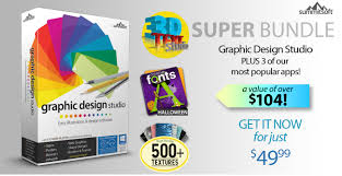 100 Design Studio 15 Graphic Super Bundle 1 Selling Logo
