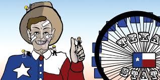 Deadline Set For Completing Big Tex Rebuilding