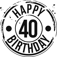 Resultado De Imagen De Pictures For 40th Birthday 40s