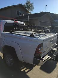 100 Backflip Truck Cover Bed Rack And Tonneau Page 4 Tacoma World