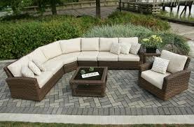 Portofino Patio Furniture Canada by Ratana Outdoor Furniture Simplylushliving