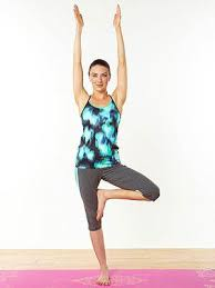 22 Yoga Poses To Tone Your Whole Body
