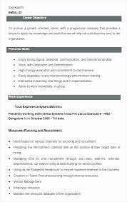 Customer Service Coordinator Resume Sample Awesome Client Services Hr Executive