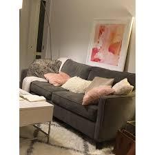 West Elm Paidge Sofa by West Elm Paidge Queen Size Sleeper Sofa Aptdeco