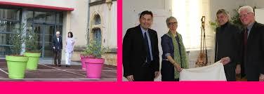 maison de retraite metz inauguration de la maison de retraite sainte famille à montigny