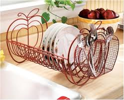 Apple Kitchen Decor Ideas by Beautiful Kitchen Accessories Sets