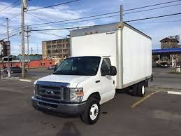 Ford Box Truck Truck Used Ford Box Truck Html | Jzgreentown.com 2017 Ford E350 Xl 16 Van Body For Sale 950 Miles Fort Worth Tx Van Trucks Box In Texas Used On 2005 F750 Truck For Sale Pinterest Vehicles 1991 F800 Truckjpg Where Can I Buy The 2016 F650 Medium Duty Truck Near New Equipment Archives Eastern Wrecker Sales Inc F550 Ladder Racks Boxes Caps Super Duty F250 Srw 4wd Reg Cab 8 Regular Stock 756 1997 E450 15 Foot Box 101k Miles For Sale Sd