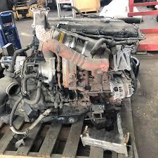 100 Atlantic Truck Sales Isuzu 4HK1 Used Engine Parts TA Inc