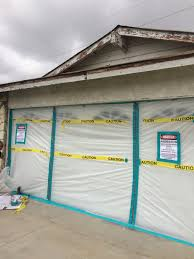 Popcorn Ceiling Removal And Asbestos by Asbestos Removal Guardian Environmental Services