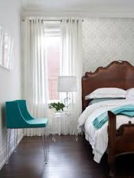 Contemporary Wallpaper Design Trends Accent WallsBedroom