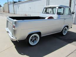 Six Wheel Drive Pick Up | 1961 Ford Econoline Pickup - Great Bend ... 1967 Ford Econoline Pickup Truck Starter Motor Assembly For Super Duty Auto Transport 1966 Back Stock Picture To Stay Around Until 2021 Authority Filemercury 2903416458jpg Wikimedia Commons Ford Ii By Hardrocker78 On Deviantart The Will To Hunt Twitter Spotted This Old 1964 Is An Oldschool Hot Rod Fordtruckscom Three The Rv Tree 1963 Pro Street Ford Econoline Pickup 460 Powered Forum