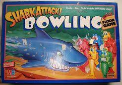 Shark Attack Bowling