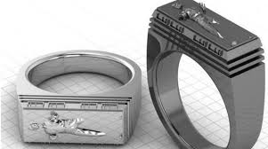 Paul Michael Design Sells High End Jewelry for Geeks